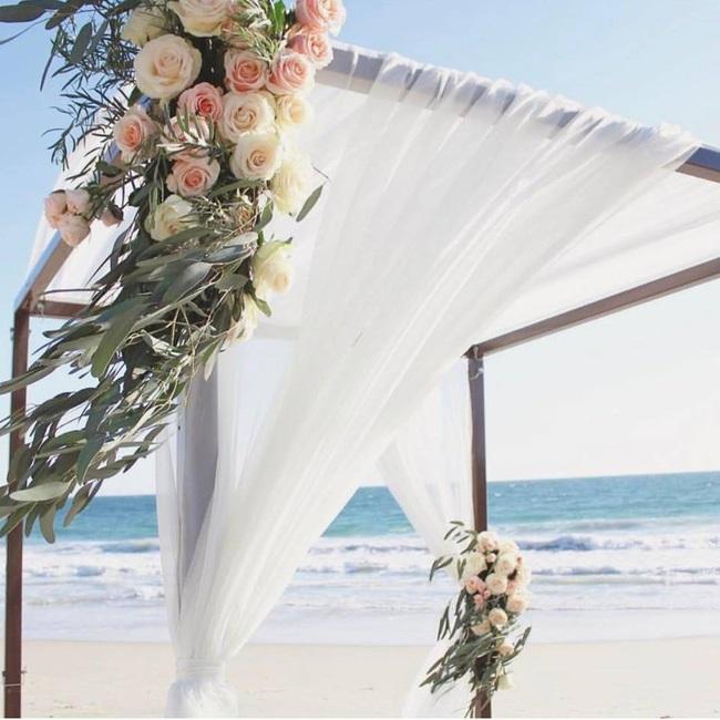 Hằng Túi chuẩn bị kết hôn lần 2 bằng đám cưới được chuẩn bị hoành tráng và công phu tới từng chi tiết - Ảnh 15