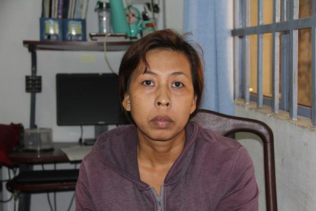 'Tú bà' U70 lừa bán 9 phụ nữ qua Trung Quốc - Ảnh 1