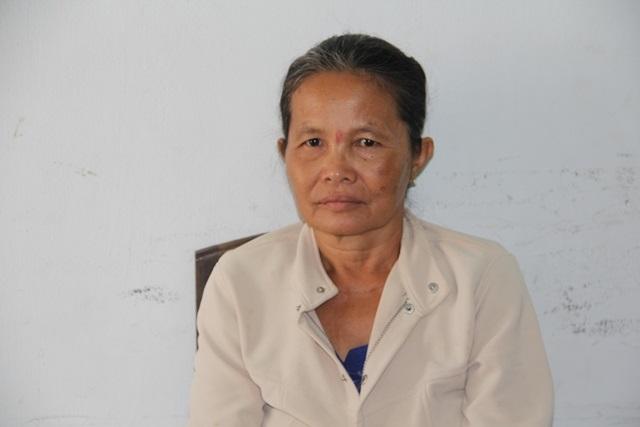 'Tú bà' U70 lừa bán 9 phụ nữ qua Trung Quốc - Ảnh 2