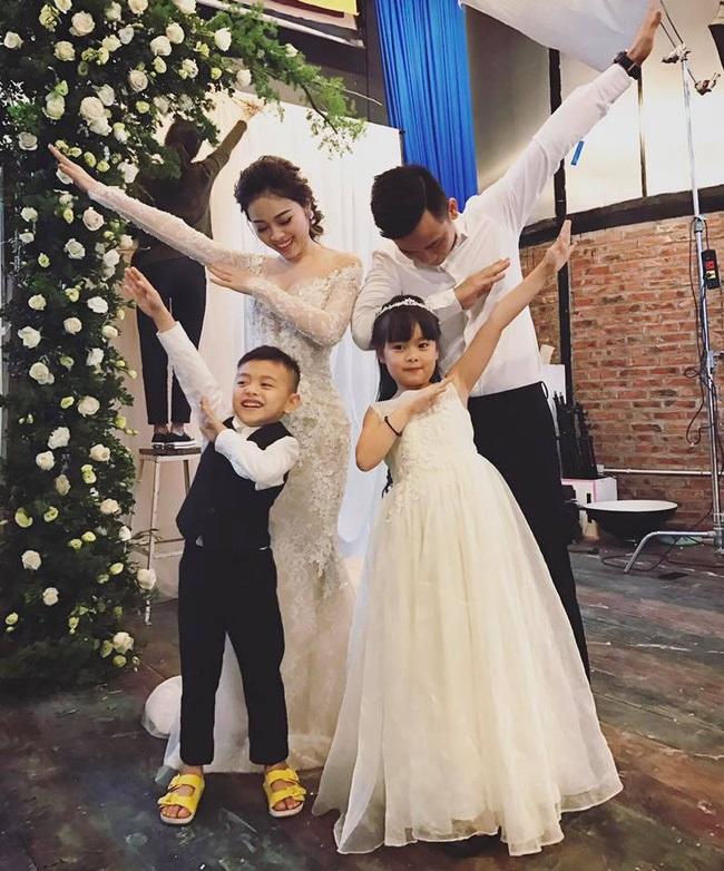 Hằng Túi chuẩn bị kết hôn lần 2 bằng đám cưới được chuẩn bị hoành tráng và công phu tới từng chi tiết - Ảnh 7