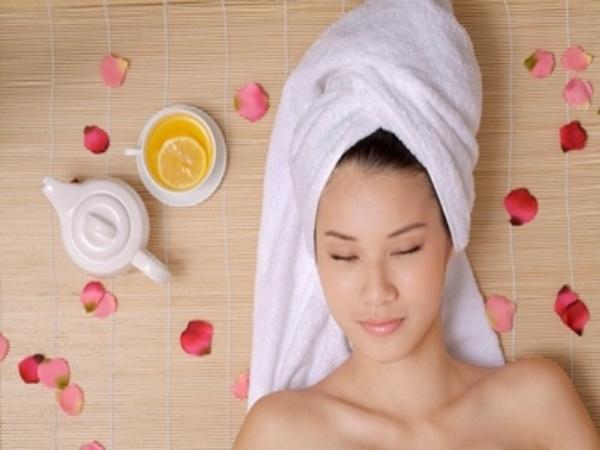 Cách dùng dầu dừa dưỡng tóc đúng cách