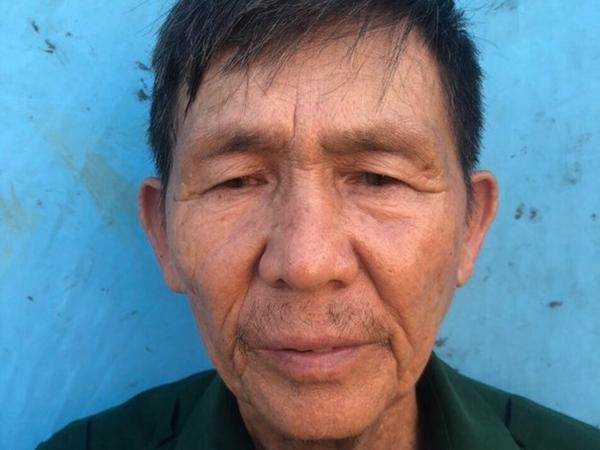 Chân dung gã bảo vệ U70 xâm hại bé gái 12 tuổi nhiều lần
