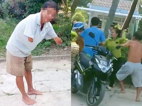 Vụ con dâu tố bị cả nhà chồng hành hung: Cha chồng lên tiếng