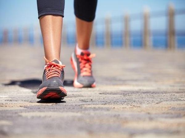 Những cách đi bộ giảm cân đơn giản nhất ai cũng có thể thực hiện