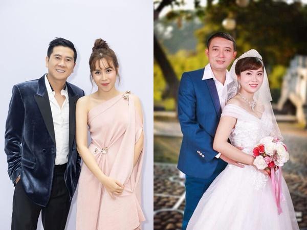 Những sao Việt ly rồi hợp vì vẫn còn yêu
