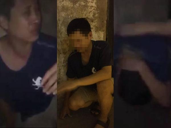 Hà Nội: Nghi sàm sỡ phụ nữ, người đàn ông bị dân vây đánh không thương tiếc