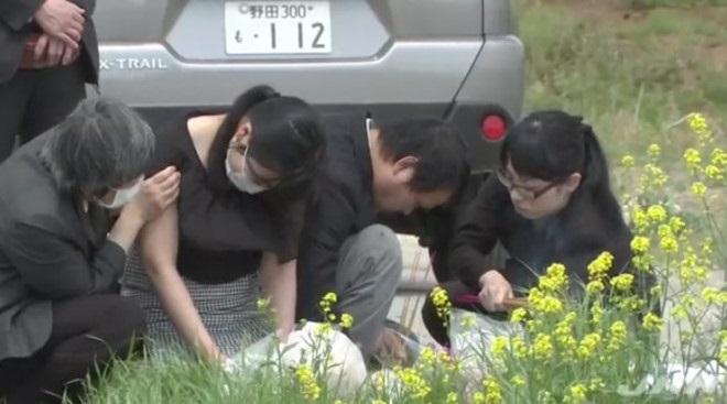 Cảnh sát Nhật điều tra hung khí dùng sát hại bé Nhật Linh - Ảnh 2
