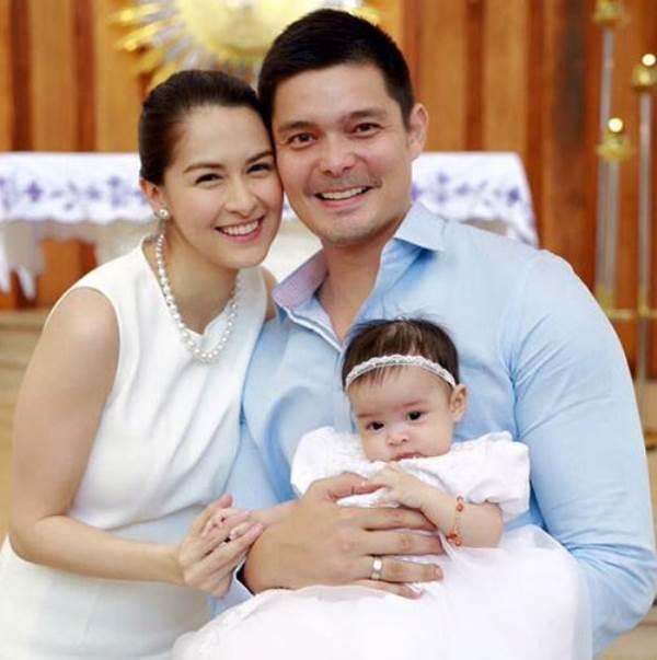Ghen tị với gia đình đẹp toàn diện của mỹ nhân có nhan sắc số một Philippines - Ảnh 3