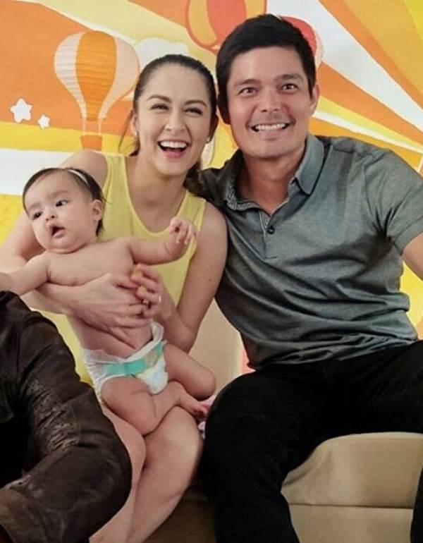 Ghen tị với gia đình đẹp toàn diện của mỹ nhân có nhan sắc số một Philippines - Ảnh 4