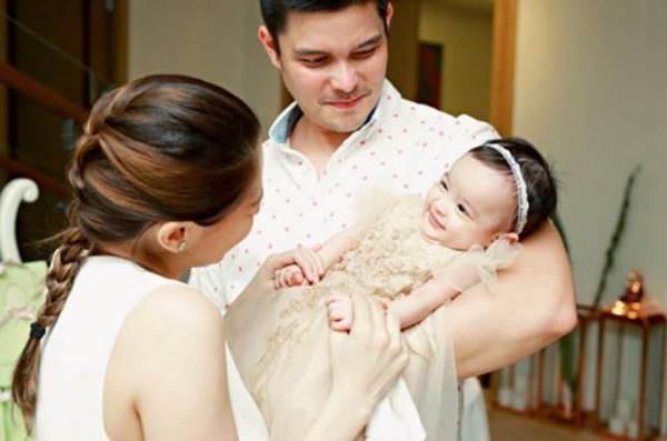 Ghen tị với gia đình đẹp toàn diện của mỹ nhân có nhan sắc số một Philippines - Ảnh 12