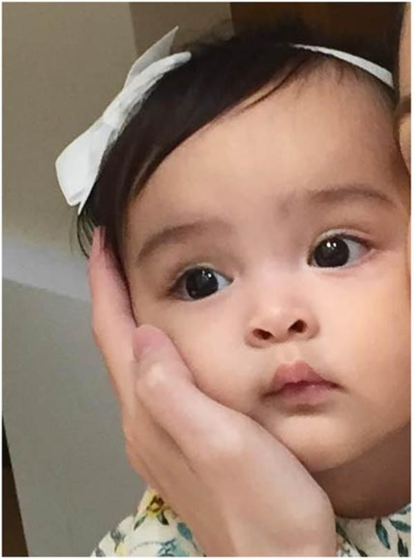 Ghen tị với gia đình đẹp toàn diện của mỹ nhân có nhan sắc số một Philippines - Ảnh 2
