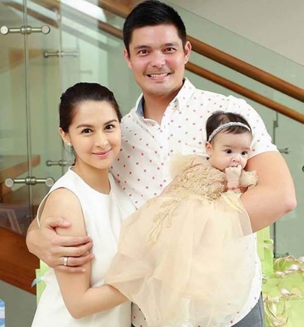 Ghen tị với gia đình đẹp toàn diện của mỹ nhân có nhan sắc số một Philippines - Ảnh 6