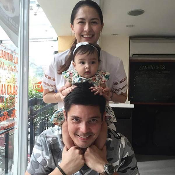 Ghen tị với gia đình đẹp toàn diện của mỹ nhân có nhan sắc số một Philippines - Ảnh 9