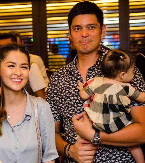 Ghen tị với gia đình đẹp toàn diện của mỹ nhân có nhan sắc số một Philippines - Ảnh 10