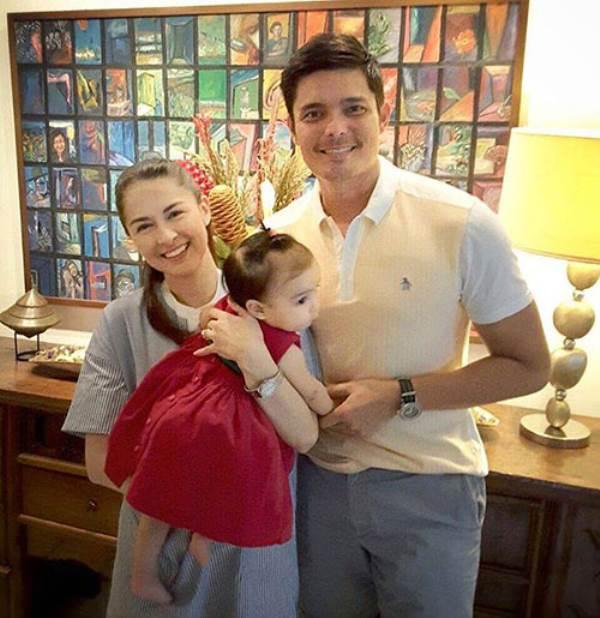 Ghen tị với gia đình đẹp toàn diện của mỹ nhân có nhan sắc số một Philippines - Ảnh 5