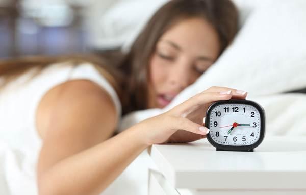 Giấc ngủ đang tiết lộ điều gì về sức khỏe của bạn? - Ảnh 1