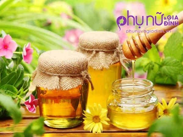 Bất ngờ với 2 công thức giảm cân cực nhanh bằng mật ong - Ảnh 3