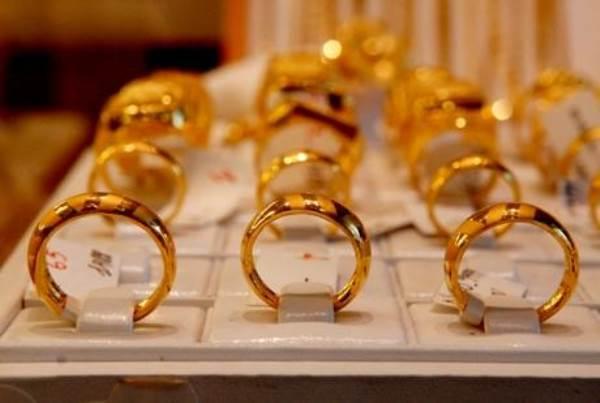 Giá vàng ngày 30.8: Vàng bật tăng trở lại sau chuỗi ngày giảm liên tiếp - Ảnh 1