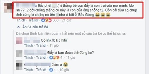 Sự thật chuyện nữ sinh Việt 17 tuổi có con 4 tuổi rúng động Facebook - Ảnh 5