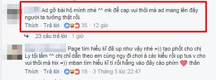 Sự thật chuyện nữ sinh Việt 17 tuổi có con 4 tuổi rúng động Facebook - Ảnh 6