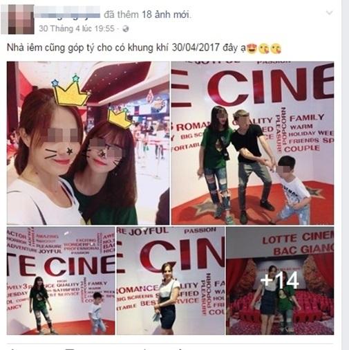 Sự thật chuyện nữ sinh Việt 17 tuổi có con 4 tuổi rúng động Facebook - Ảnh 8