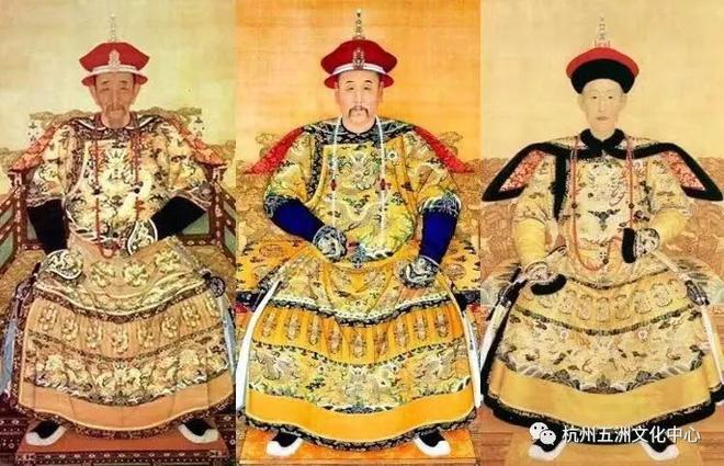 3 bữa ăn quan trọng nhất trong cuộc đời Càn Long, trong đó có 1 bữa đã giúp ông có được hoàng vị - Ảnh 2