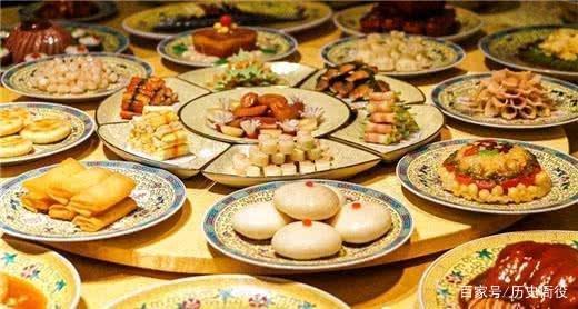 3 bữa ăn quan trọng nhất trong cuộc đời Càn Long, trong đó có 1 bữa đã giúp ông có được hoàng vị - Ảnh 7