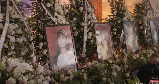 Việt Hương thông báo số tiền quy đổi mua vòng hoa để thực hiện nguyện vọng, lần đầu công bố di duyện cuối cùng của Phi Nhung - Ảnh 3
