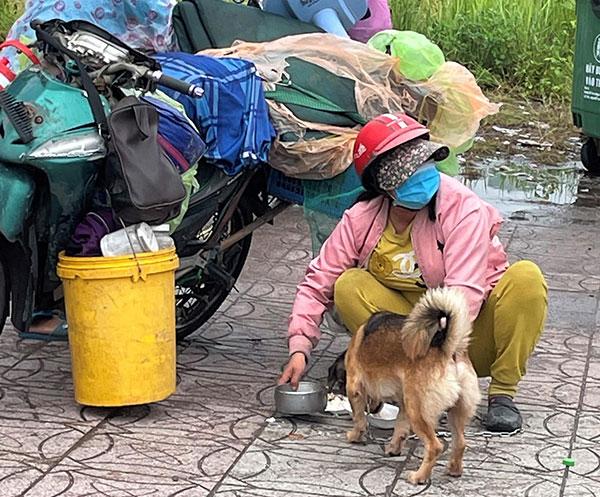 Nữ bác sĩ trong vụ 15 con chó bị tiêu hủy: Mang nhiều bệnh nền, chỉ vài tháng nữa là về hưu nhưng vẫn tham gia chống dịch - Ảnh 2