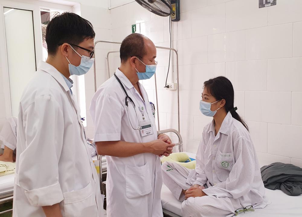 Sốt xuất huyết tăng mạnh trong mùa dịch Covid-19: Cảnh báo nguy cơ 'dịch chồng dịch' - Ảnh 2