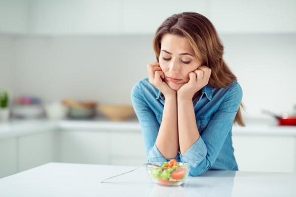 Tại sao có cảm giác chán ăn? - Ảnh 2