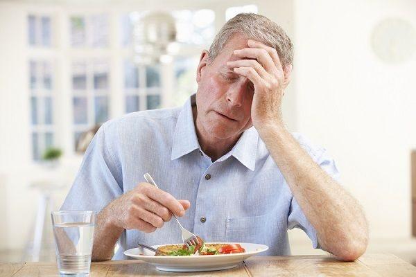 Tại sao có cảm giác chán ăn? - Ảnh 3