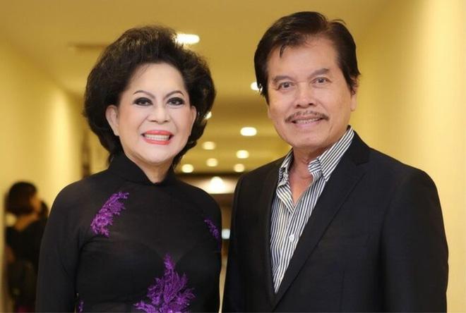 Bạch Lan hé lộ nguyên nhân chồng danh ca Giao Linh qua đời: Ba đang ăn rồi thấy đau bụng, vào viện là ba đi - Ảnh 1
