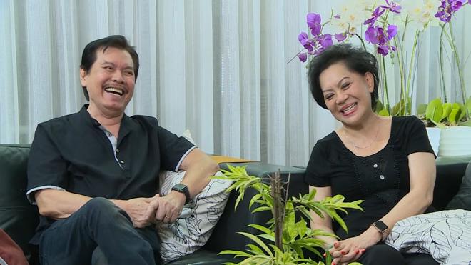 Bạch Lan hé lộ nguyên nhân chồng danh ca Giao Linh qua đời: Ba đang ăn rồi thấy đau bụng, vào viện là ba đi - Ảnh 2
