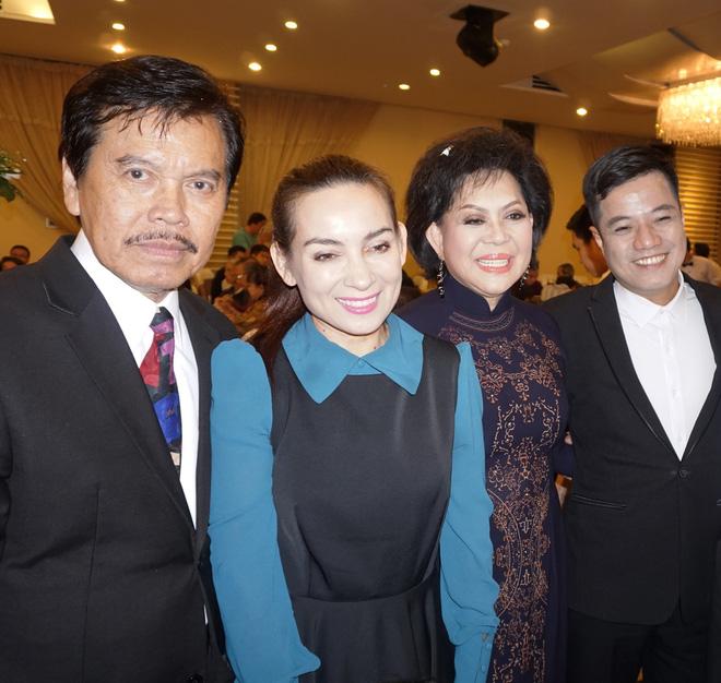 Bạch Lan hé lộ nguyên nhân chồng danh ca Giao Linh qua đời: Ba đang ăn rồi thấy đau bụng, vào viện là ba đi - Ảnh 3