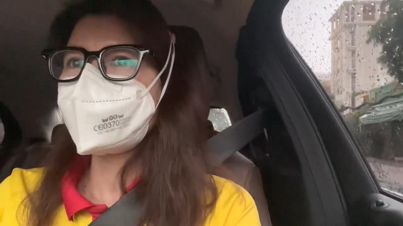 Từng khẩu chiến 'nảy lửa' trên MXH, nay Trang Trần bỗng đến 'thăm nhà' nữ CEO đình đám, cơ ngơi nghìn tỷ khiến ai cũng 'lóa mắt' - Ảnh 1