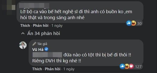 Vũ Hà tuyên bố 'chắc nịch' trước tin đồn Hoài Linh rút đơn kiện nữ CEO, tiết lộ động thái 'cứng rắn' của Mr. Đàm - Ảnh 3
