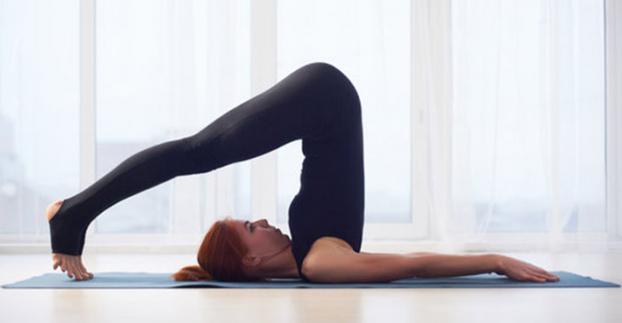 5 tư thế yoga giúp giảm trào ngược axit dạ dày hiệu quả không cần dùng thuốc - Ảnh 4