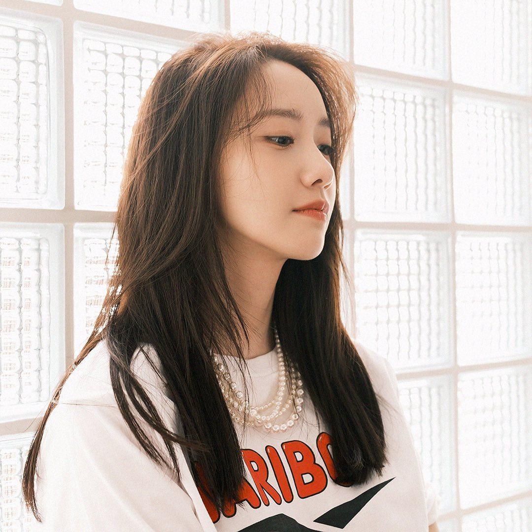 4 xu hướng nhuộm tóc mùa thu của sao Hàn: Toàn màu tôn da, thanh lịch hợp công sở - Ảnh 1