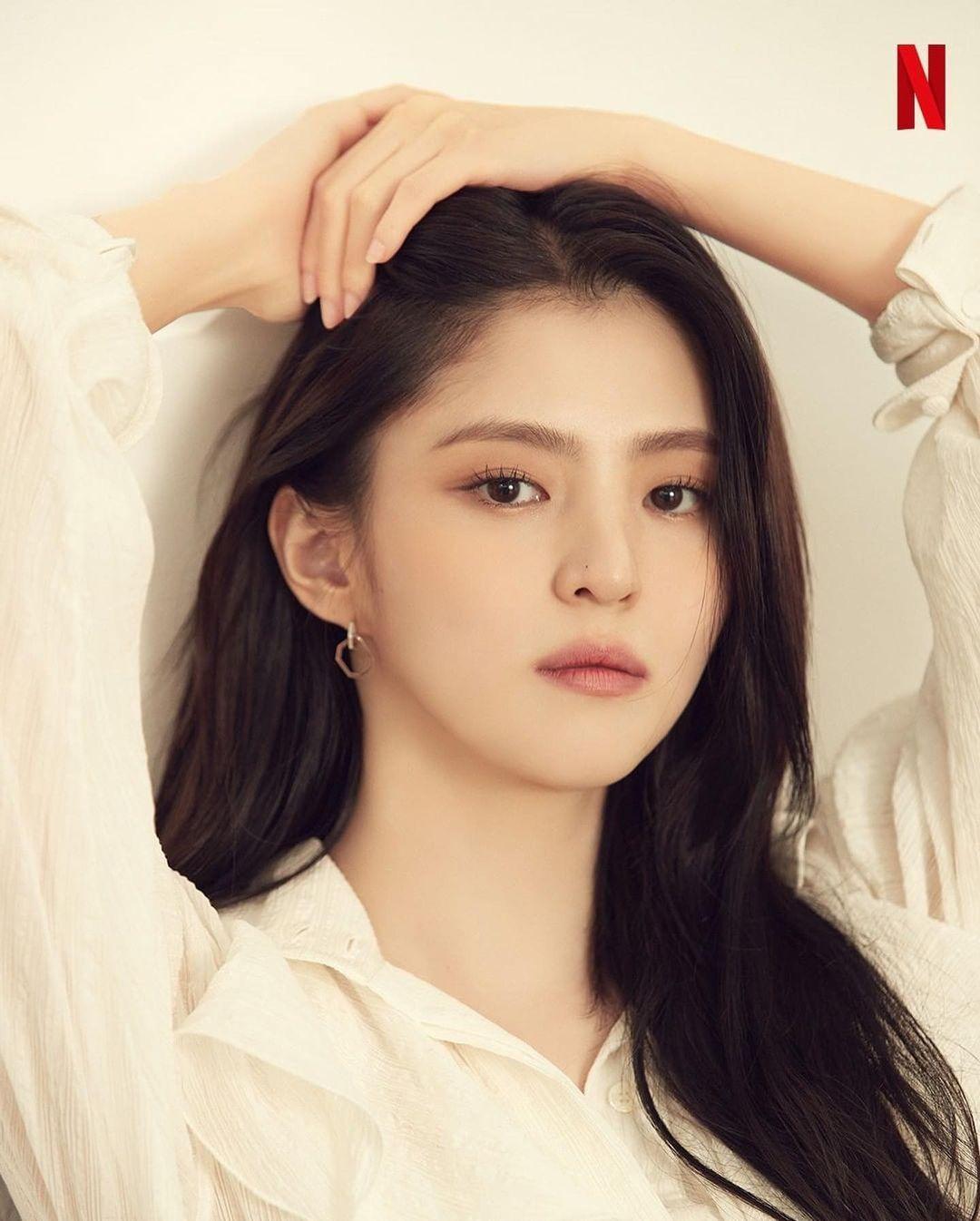 4 xu hướng nhuộm tóc mùa thu của sao Hàn: Toàn màu tôn da, thanh lịch hợp công sở - Ảnh 17
