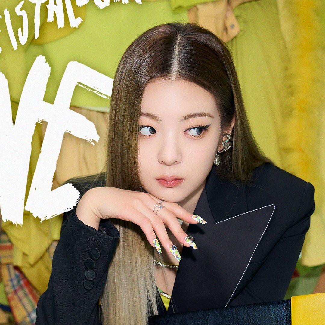 4 xu hướng nhuộm tóc mùa thu của sao Hàn: Toàn màu tôn da, thanh lịch hợp công sở - Ảnh 9