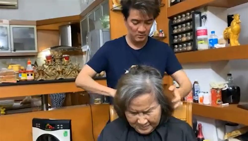 Ba Hoài Linh mất, Đàm Vĩnh Hưng: 'Vĩnh biệt bố', hé lộ khoảnh khắc như người thân ruột thịt  - Ảnh 6