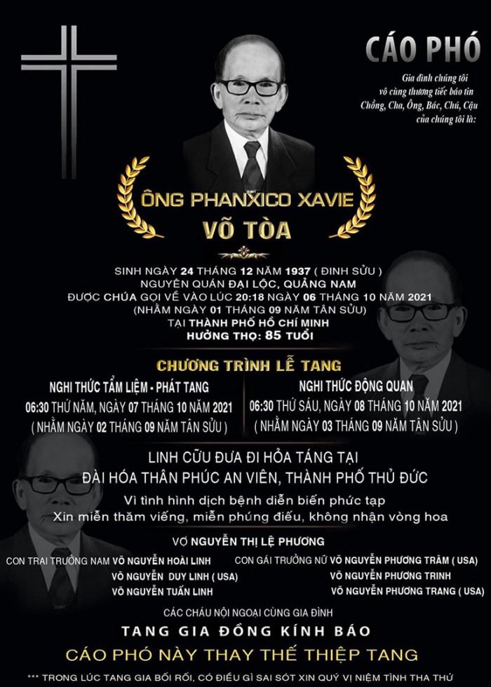 Anh em Hoài Linh - Dương Triệu Vũ từng kể về tuổi thơ bên bố: 'Bố chưa bao giờ la mắng các con hay cãi nhau với vợ' - Ảnh 1