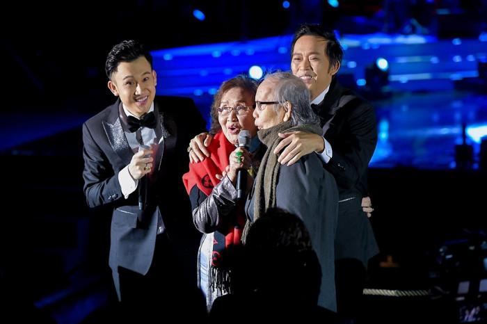 Anh em Hoài Linh - Dương Triệu Vũ từng kể về tuổi thơ bên bố: 'Bố chưa bao giờ la mắng các con hay cãi nhau với vợ' - Ảnh 3