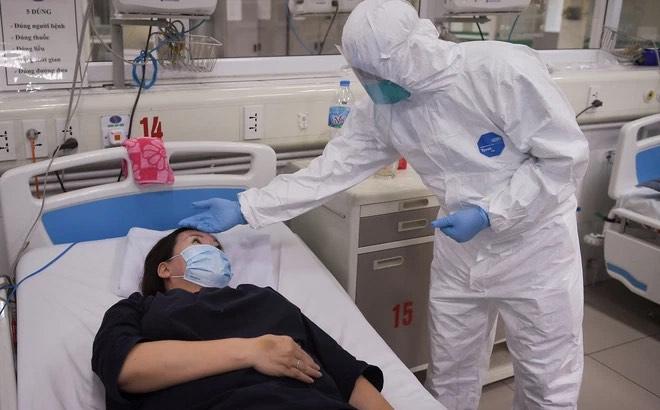 Bộ y tế đưa các loại thuốc uống ngăn ngừa virus vào phác đồ điều trị COVID-19 - Ảnh 1