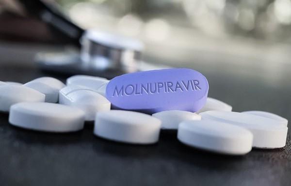 Các siêu cường quốc đua nhau đặt mua thuốc Monlnupiravir, phía Việt Nam có hành động gì? - Ảnh 1