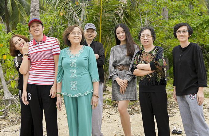 Hoai Linh 6