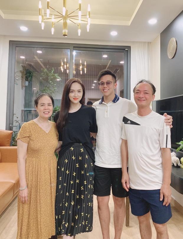 Matt Liu bị nghi sống cùng nhà bố mẹ Hương Giang chỉ vì chi tiết đặc biệt này - Ảnh 4