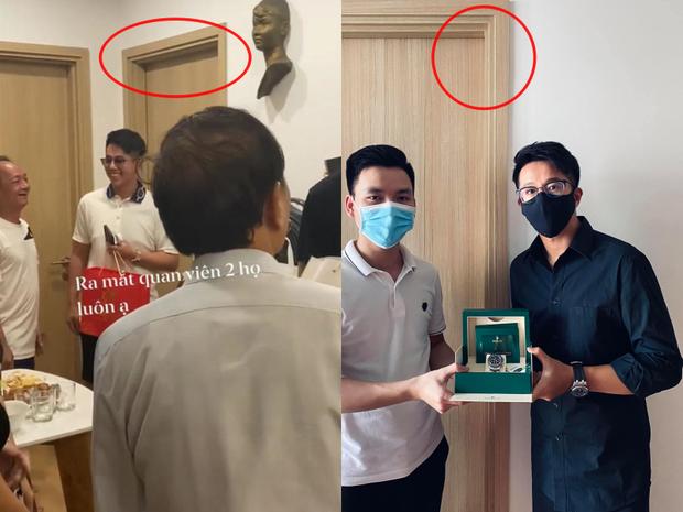 Matt Liu bị nghi sống cùng nhà bố mẹ Hương Giang chỉ vì chi tiết đặc biệt này - Ảnh 1