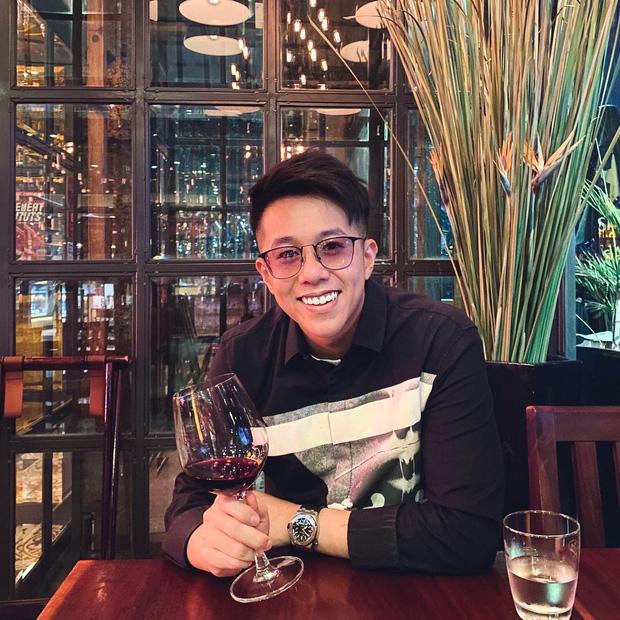 Matt Liu bị nghi sống cùng nhà bố mẹ Hương Giang chỉ vì chi tiết đặc biệt này - Ảnh 6